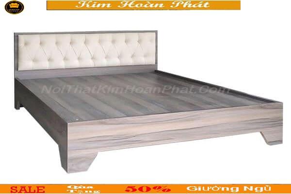 giường ngủ gỗ mdf