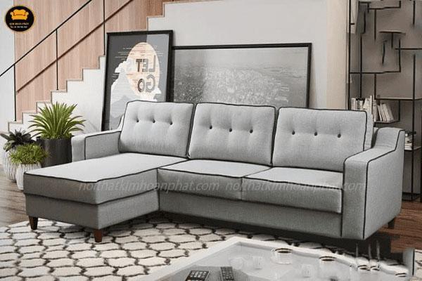 phong cách sofa