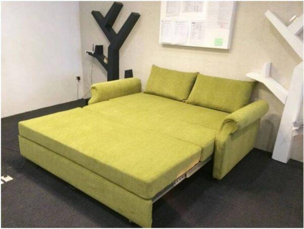 Sofa gỗ phòng ngủ