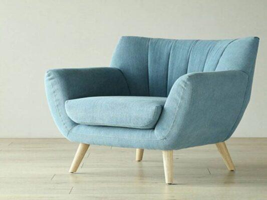 sofa gỗ cho chung cư giá rẻ