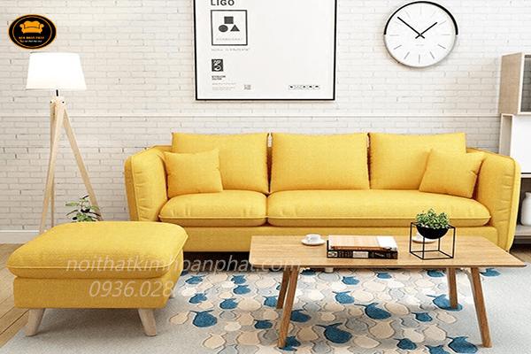 cách chọn sofa cho phòng khách nhỏ