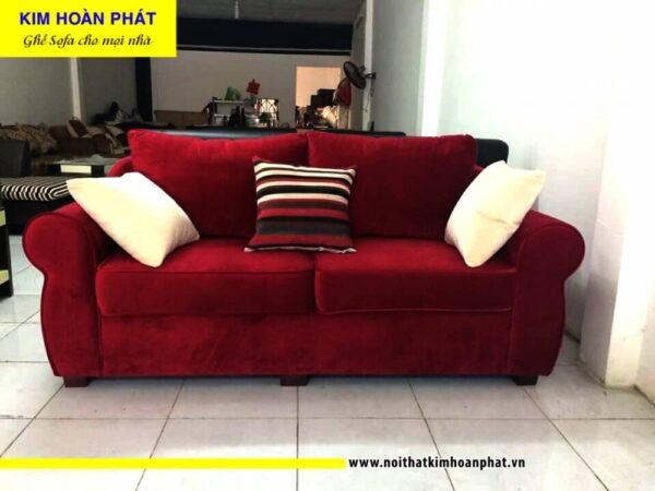 sofa cho quán karaoke giá rẻ