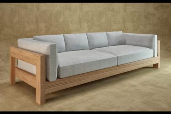 đệm lót ghế gỗ là gì