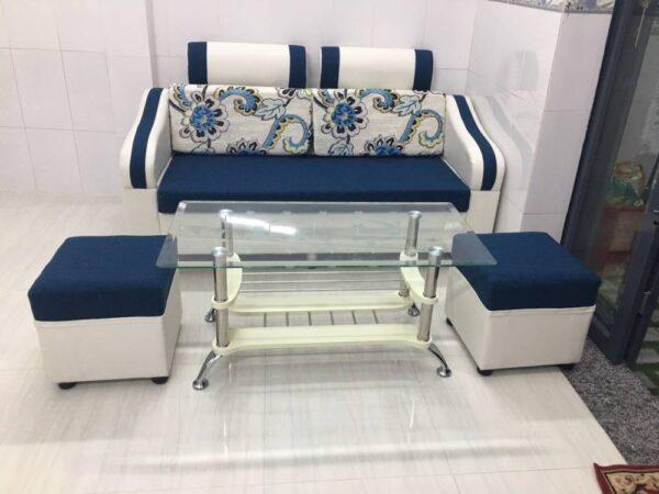 kinh nghiệm chọn sofa cho chung cư