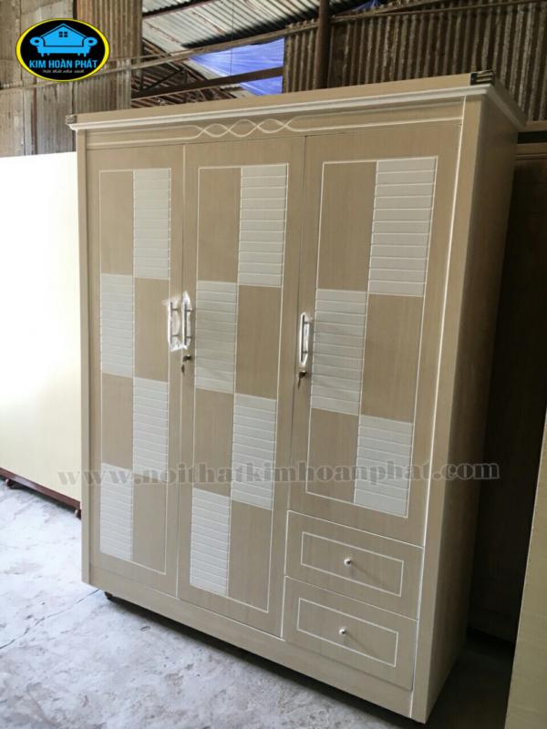 tiêu chí đánh giá tủ gỗ chất lượng