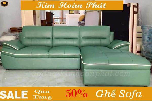 sofa phòng khách sang trọng