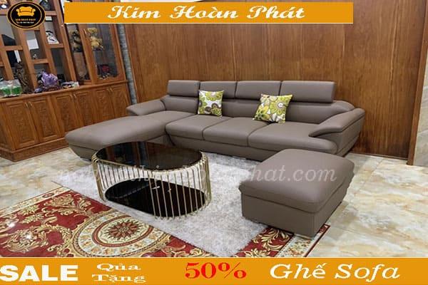 ghế sofa đẹp giá rẻ tphcm